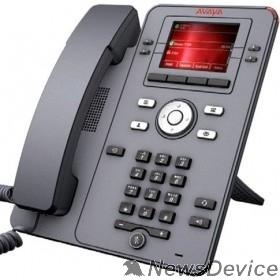 VoIP-телефон Avaya 700515187 IP Телефон J139 GLOBAL ENCRYPTION DISABLED