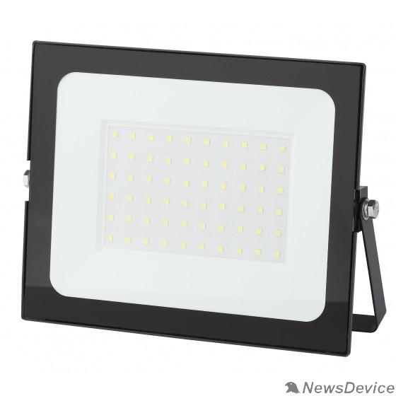Прожекторы, светильники для уличного освещения ЭРА Б0043563 Прожектор светодиодный уличный 50Вт 4000Лм 4000К 183х131х36 (30/720)