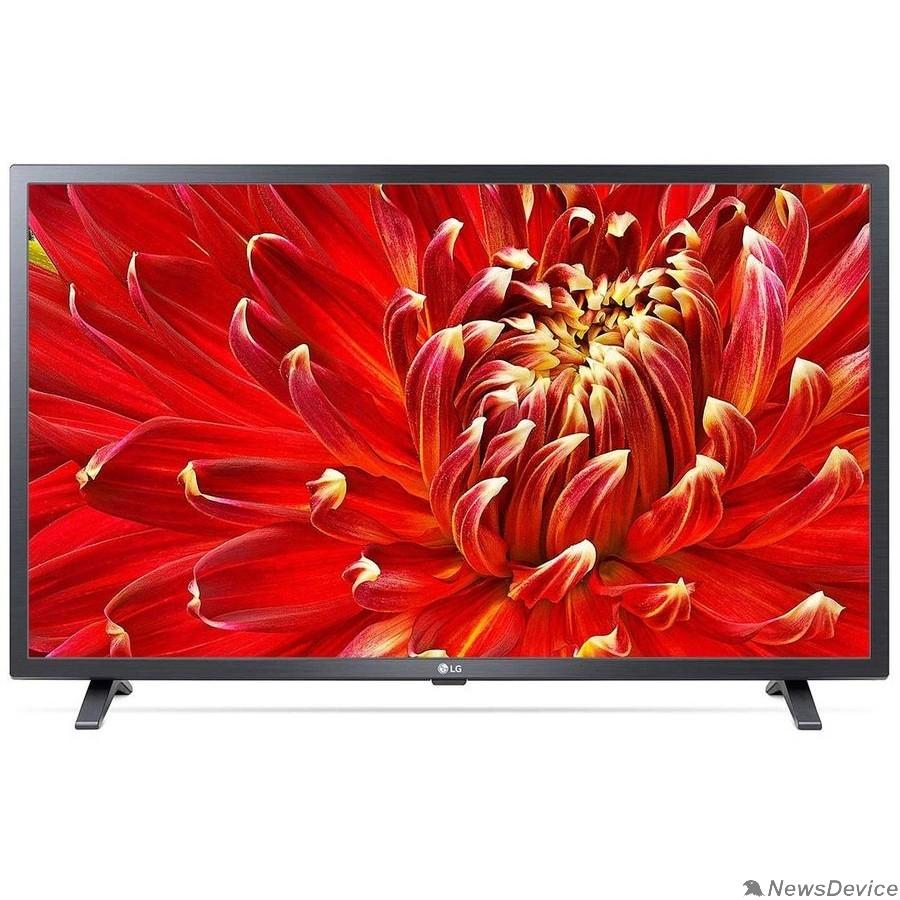 "Телевизор LG 32"" 32LM637BPLB черный HD READY/50Hz/DVB-T/DVB-T2/DVB-C/DVB-S/DVB-S2/USB/WiFi/Smart TV (RUS)"