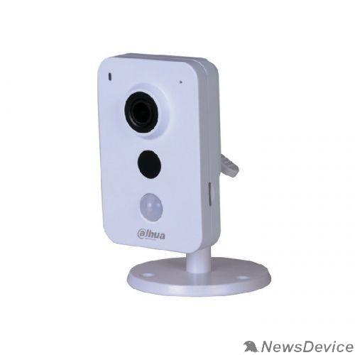 Видеонаблюдение DAHUA DH-IPC-K22AP Видеокамера IP Компактная