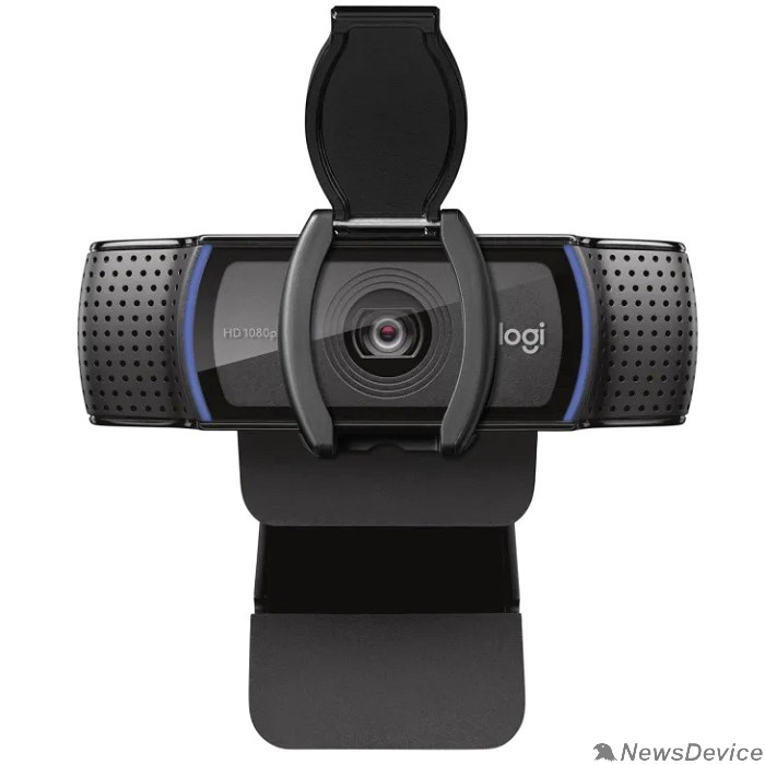 Цифровая камера 960-001360 Logitech Webcam C920e