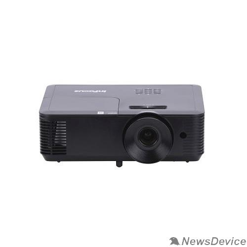 Проектор INFOCUS IN112aa Проектор DLP 3800Lm SVGA (1.94-2.16:1) 30000:1 HDMI1.4 D-Sub S-video Audioin Audioout USB-A(power) 3W 2.6 кг