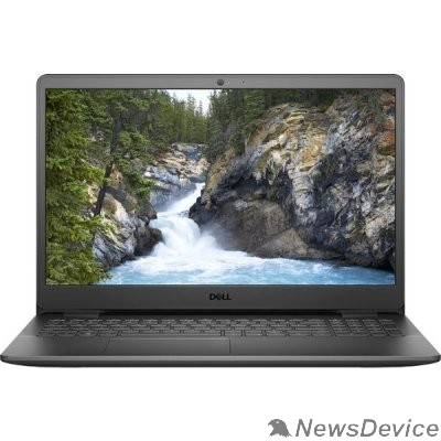 """Ноутбук DELL Vostro 3500 3500-6176 Black 15.6"""" FHD i5-1135G7/8Gb/512Gb SSD/MX330 2Gb/W10"""