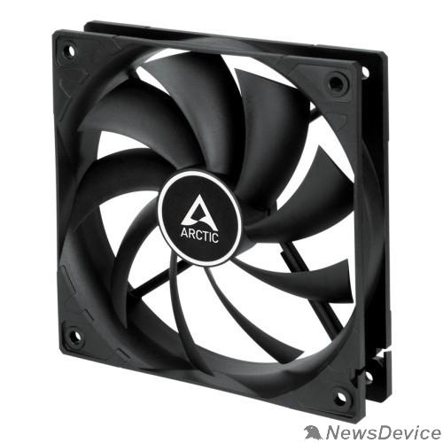 Вентилятор Case fan ARCTIC F12 Silent (BLACK) (ACFAN00202A)