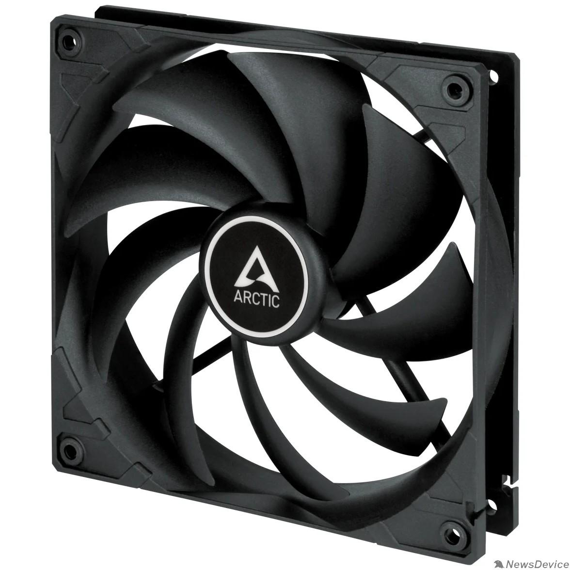 Вентилятор Case fan ARCTIC F14 PWM PST BLEK retail (ACFAN000219A)