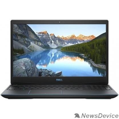 """Ноутбук DELL G3 3500 G315-8502 Black 15.6"""" FHD i5-10300H/8Gb/256Gb SSD/GTX1650 4Gb/Linux"""
