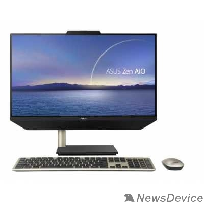 "Моноблок Asus 5400WFAK-BA035R 90PT02J1-M05490 black 23,8"" FHD i5-10210U/16Gb/512Gb SSD/W10Pro/k+m"