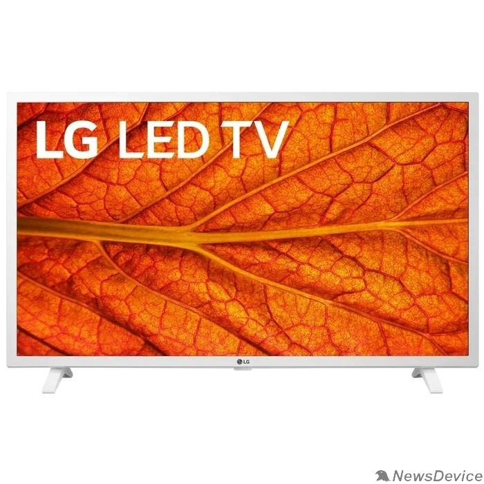 "Телевизор LG 32"" 32LM638BPLC белый HD READY/50Hz/DVB-T/DVB-T2/DVB-C/DVB-S/DVB-S2/USB/WiFi/Smart TV (RUS)"