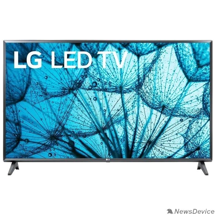 "Телевизор LG 43"" 43LM5777PLC серый FULL HD/50Hz/DVB-T/DVB-T2/DVB-C/DVB-S2/USB/WiFi/Smart TV (RUS)"