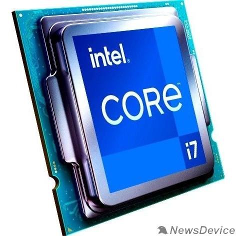 Процессор CPU Intel Core i7-11700K Rocket Lake OEM 3.6GHz, 16MB, LGA1200