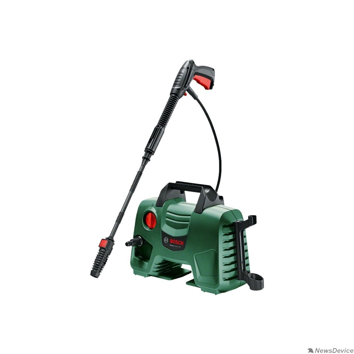 Мойки Bosch EasyAquatak 110 Мойка высокого давления 06008A7F00  220-230 В, 110 бар, 330 л/час