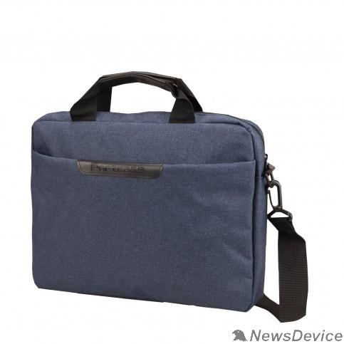 """Сумка для ноутбука Сумка PORTCASE KCB-164 Blue(нейлон, синяя до 14"""")"""