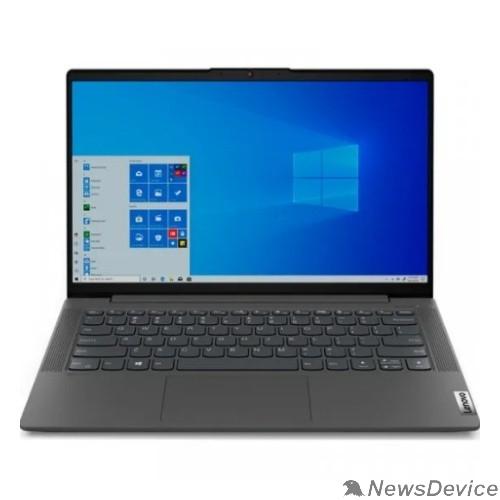 """Ноутбук Lenovo IdeaPad 5 14ARE05 81YM007FRU Grey 14"""" FHD Ryzen 5 4500U/8Gb/512Gb SSD/W10"""