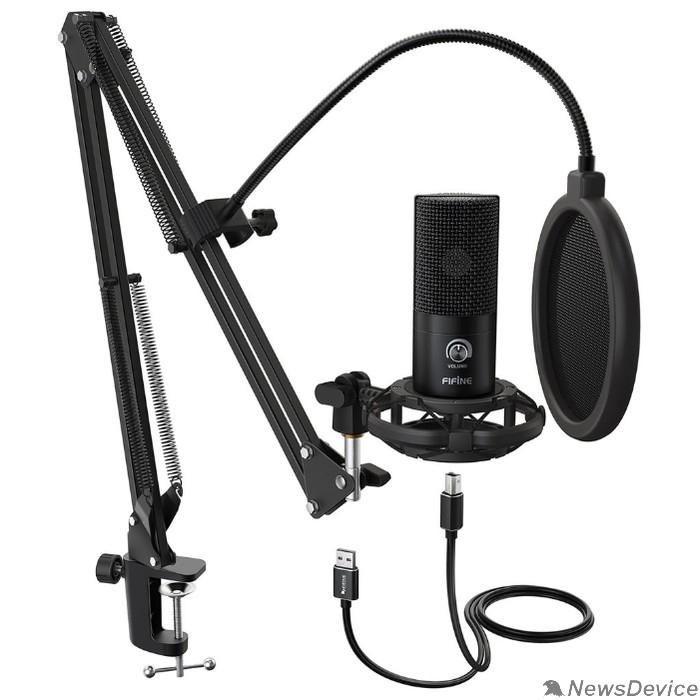 Микрофоны MAONO Микрофонный комплект Fifine,T669