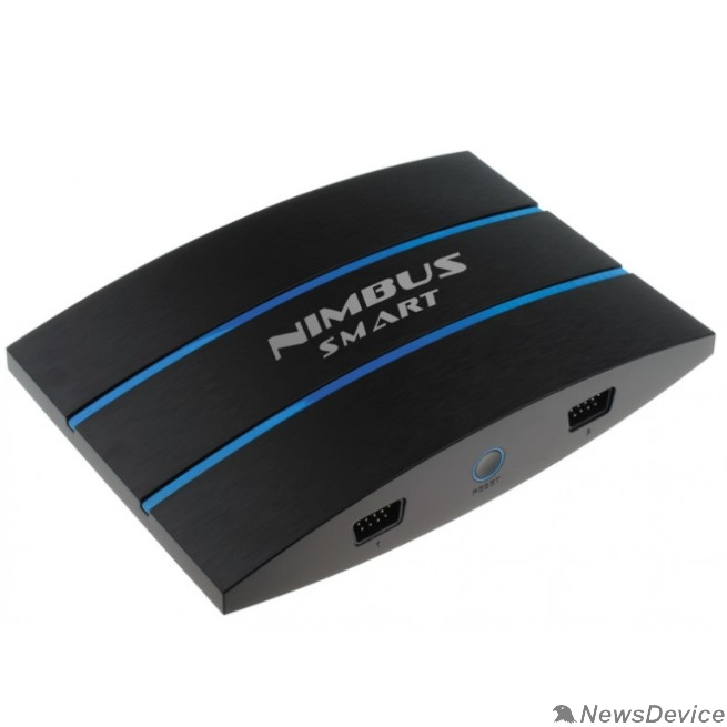 Игровые приставки SEGA Nimbus Smart (740 встроенных игр, microSD) HDMI ConSkDn107 NS-740