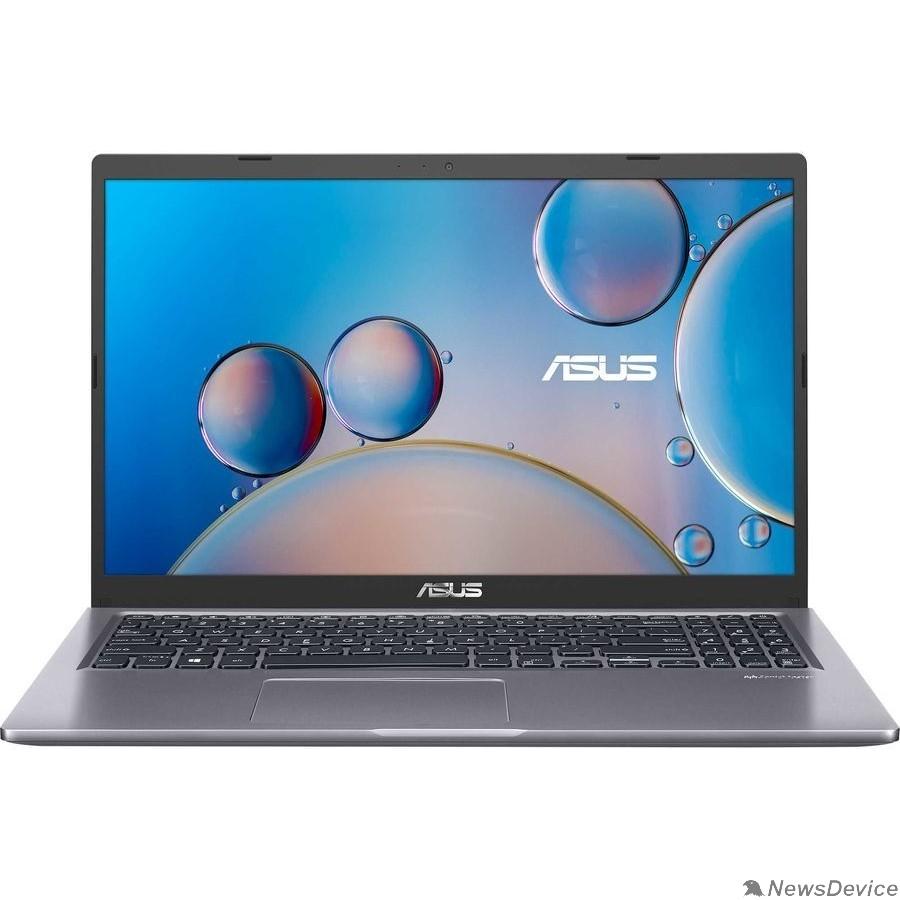 """Ноутбук ASUS Laptop 15 M515DA-BQ438 90NB0T41-M06530 Grey 15.6"""" FHD Ryzen 5 3500U/4Gb/256Gb SSD/DOS"""