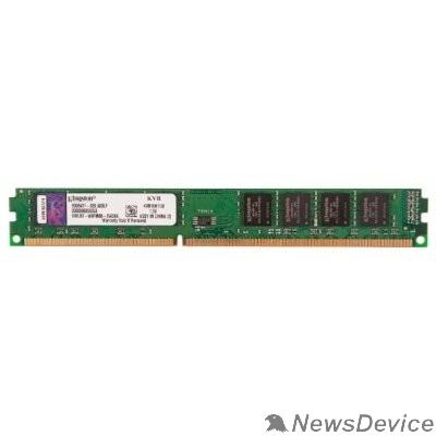 Модуль памяти Kingston DDR3 DIMM 8GB (PC3-12800) 1600MHz KVR16N11/8WP