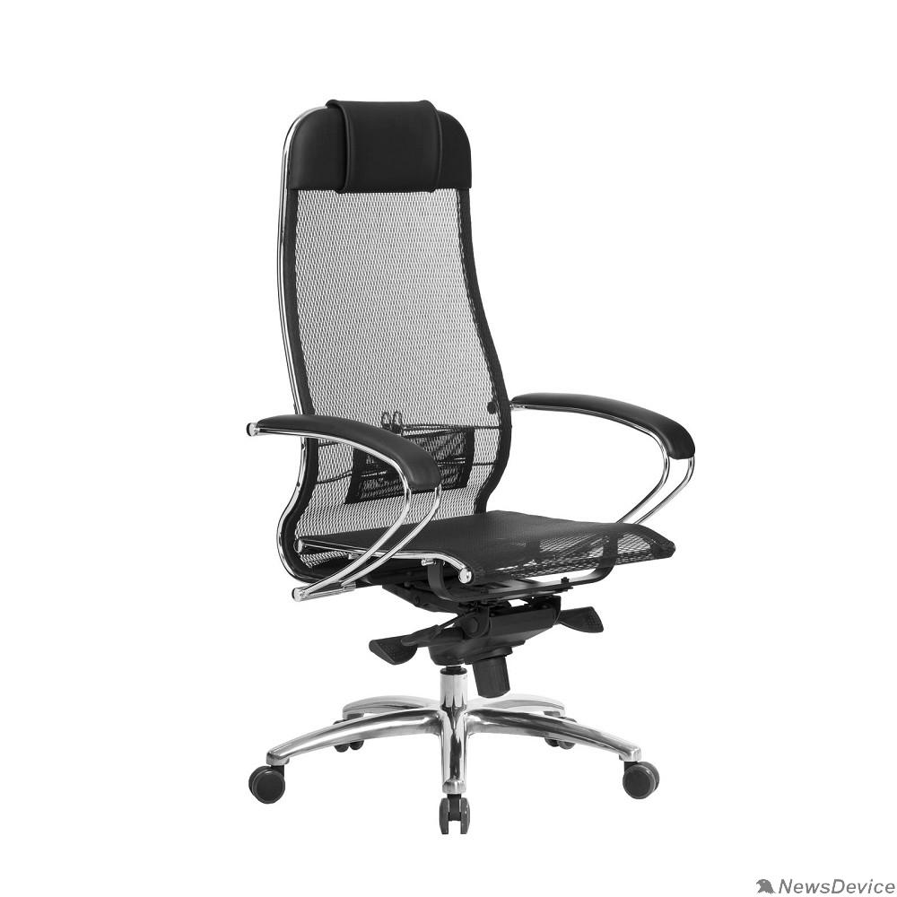 """Офисные кресла Кресло """"Samurai S-1.04"""", Черный 4665302688811"""