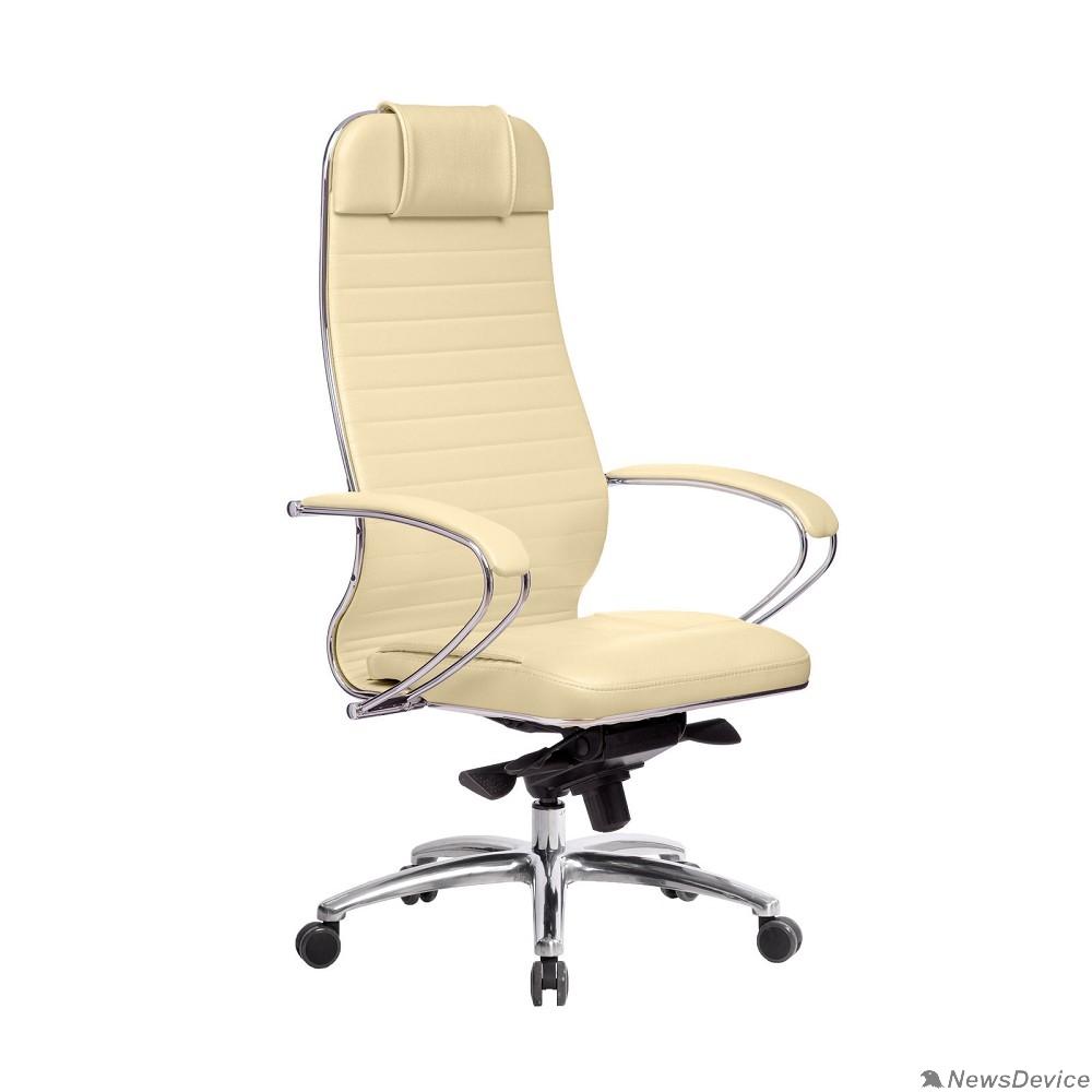 """Офисные кресла Кресло """"Samurai KL-1.04"""", Бежевый z302688989"""