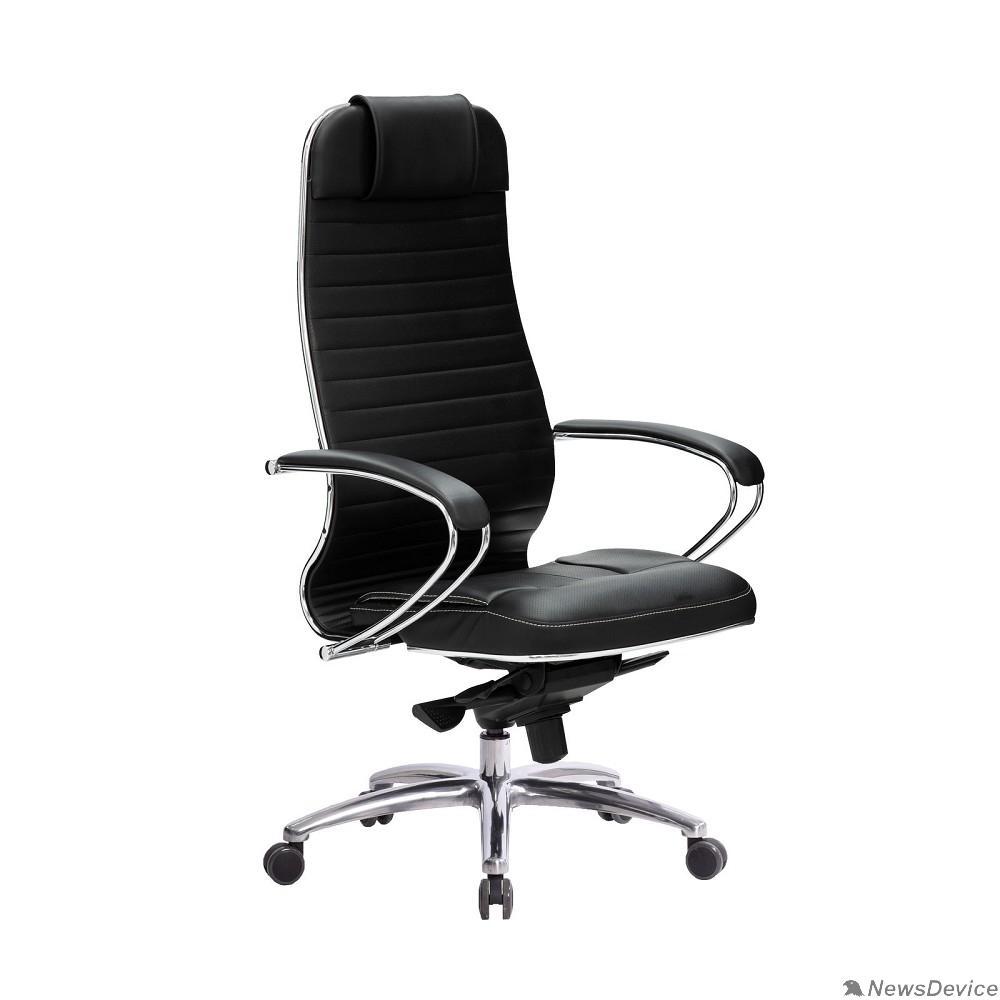 """Офисные кресла Кресло """"Samurai KL-1.04"""", Черный z302689009"""