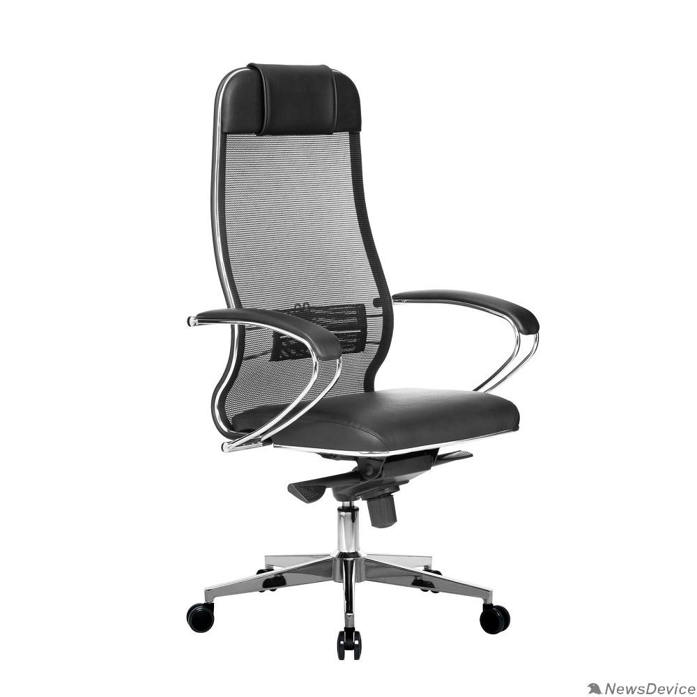 """Офисные кресла Кресло Samurai Comfort-1.01"""", Черный 4665302687531"""