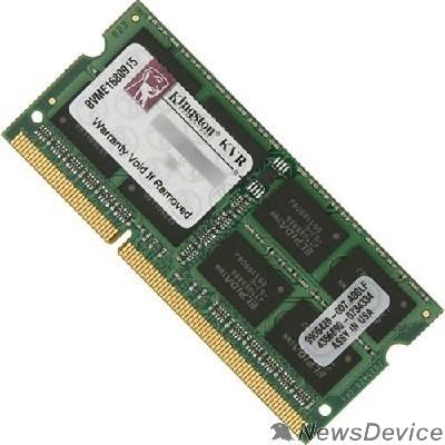 Модуль памяти Kingston DDR3 SODIMM 8GB KVR16S11/8WP PC3-12800, 1600MHz
