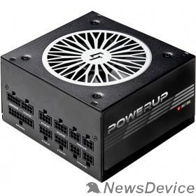 Блок питания Блок питания Chieftec PSU Chieftec PowerUP Chieftronic GPX-750FC 80 Plus GOLD BOX