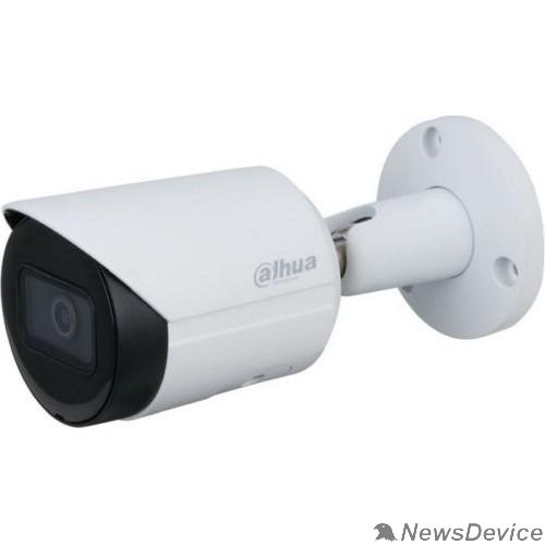 Видеонаблюдение DAHUA DH-IPC-HFW2431SP-S-0280B уличная IP видеокамера