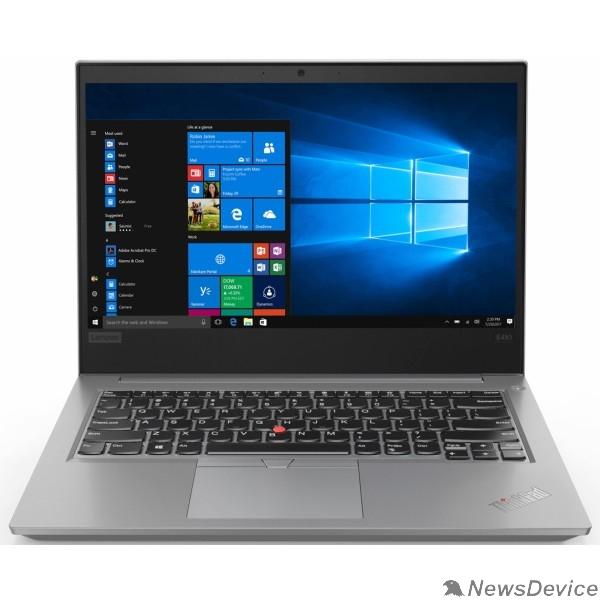 "Ноутбук Lenovo ThinkPad E14-IML T 20RA001KRT Silver 14"" FHD i7-10510U/16Gb/256Gb SSD/RX640 2Gb/W10Pro"