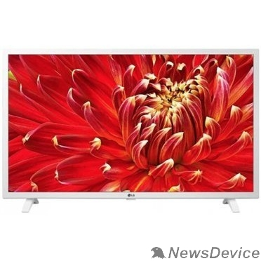 "Телевизор LG 32"" 32LM558BPLC белый HD READY/50Hz/DVB-T2/DVB-C/DVB-S2/USB (RUS)"