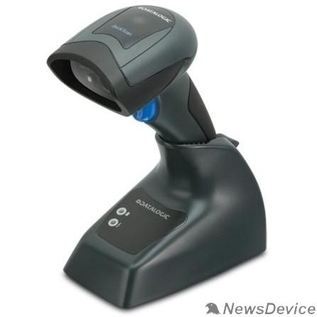 Datalogic сканеры штрих-кодов Datalogic QuickScan QBT2430 QBT2430-BKK10-C794 Сканер ШК 2D