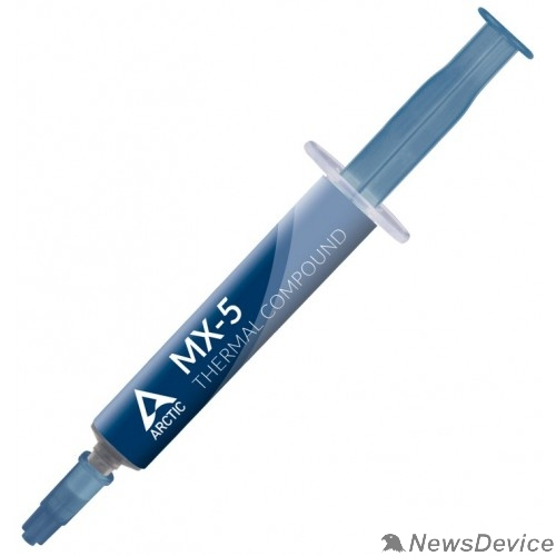 Термопаста Термопаста MX-5 Thermal Compound 4-gramm ACTCP00045A