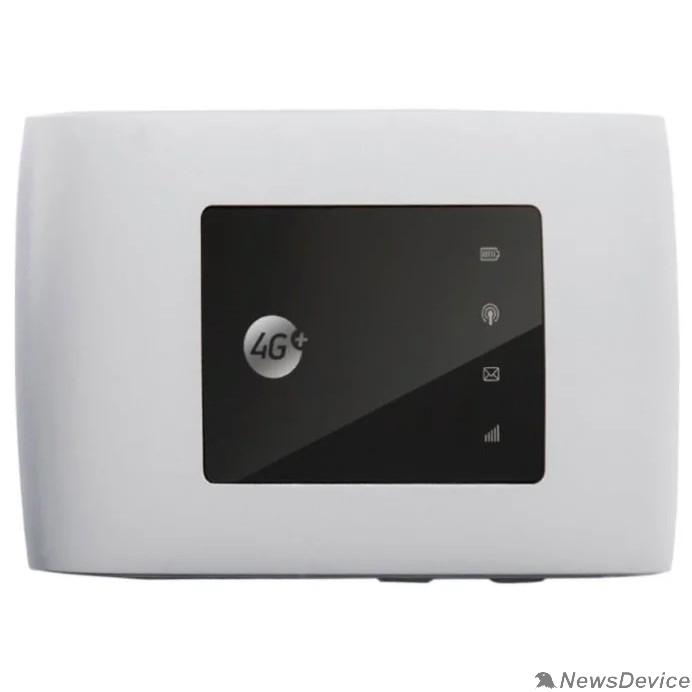Сетевое оборудование ZTE MF920RU USB Wi-Fi VPN Firewall +Router внешний белый