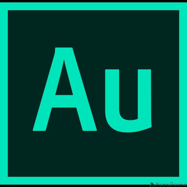 Неисключительное право на использование ПО 65297746BA01A12 Adobe Audition for teams ALL Multiple Platforms Multi European Languages Team Licensing Subscription New MSU-31