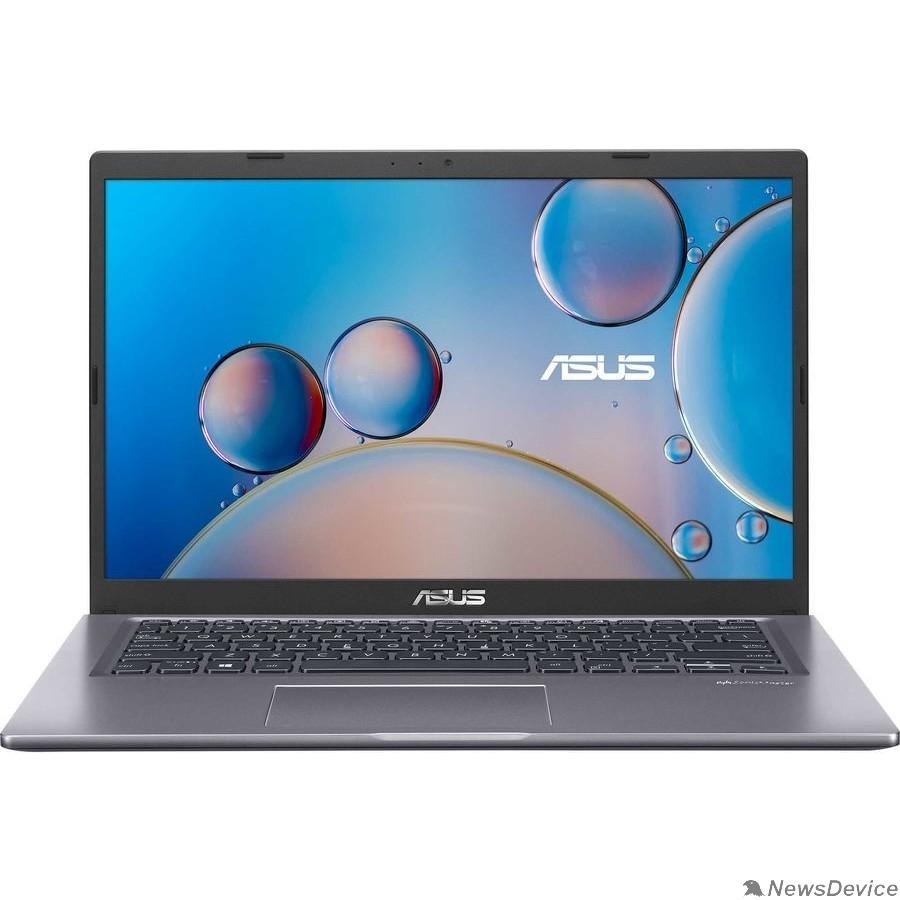 "Ноутбук ASUS Laptop 14 X415MA-EK052 90NB0TG2-M03030 Slate Grey 14"" FHD Pen N5030/4Gb/128Gb SSD/DOS"