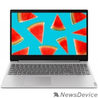 """Ноутбук Lenovo IdeaPad S145-15IIL 81W800L4RK Grey 15.6"""" FHD i5-1035G1/8Gb/256Gb SSD/DOS"""