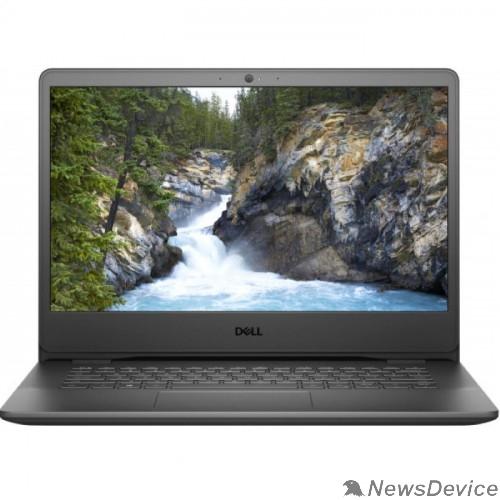 Ноутбук DELL Vostro 3400 3400-0242 Black 14'' FHD i3-1115G4/8Gb/1Tb/Linux