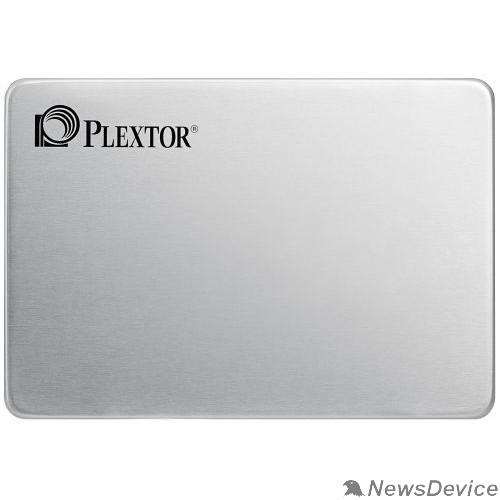 """накопитель SSD жесткий диск SATA2.5"""" 512GB 6GB/S PX-512M8VC+ PLEXTOR"""
