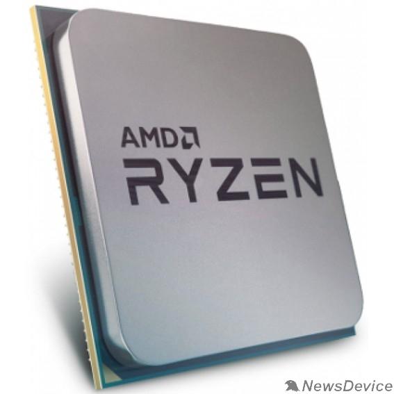 Процессор CPU AMD Ryzen 3 3200GE OEM