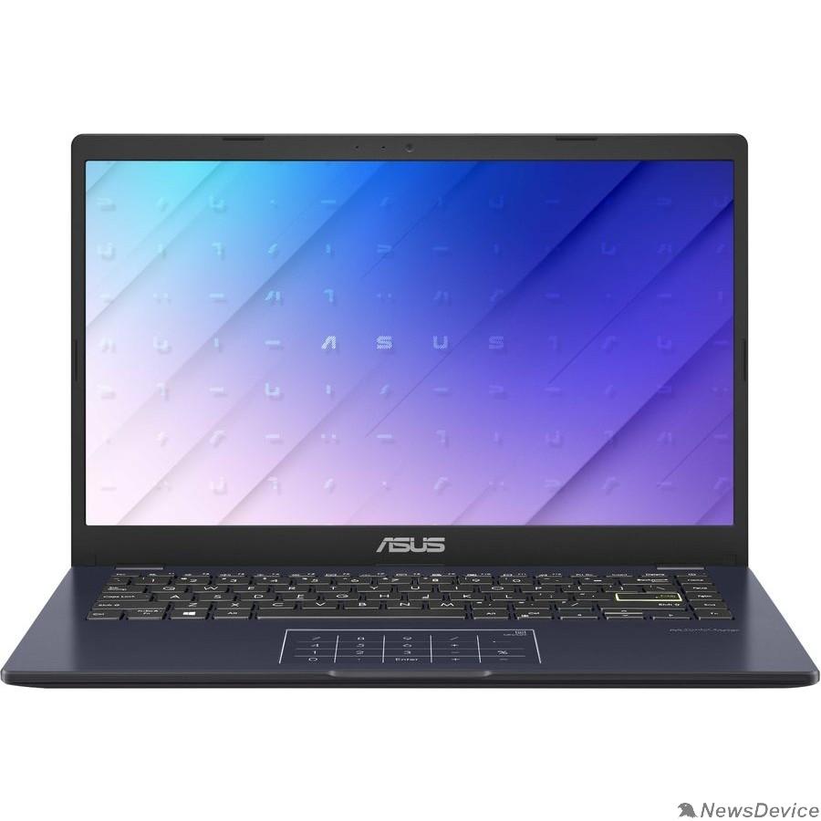 "Ноутбук ASUS Laptop E410MA-EK467T 90NB0Q15-M17850 Star Black 14"" HD Cel N4020/4Gb/64Gb/W10"