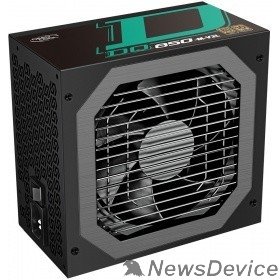 Блок питания Блок питания Deepcool Quanta DQ850-M-V2L (ATX 2.31, 850W, Full Cable Management, PWM 120mm fan, Active PFC, 80+ GOLD) RET