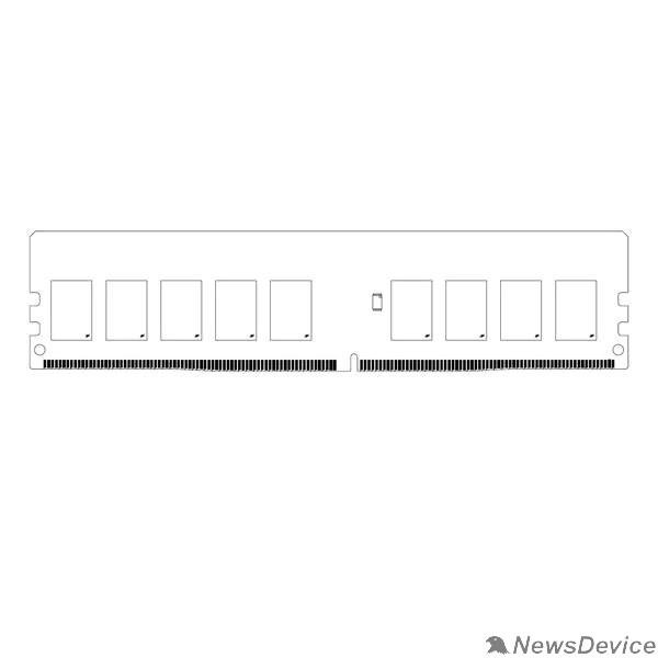 Модуль памяти Память DDR4 Crucial MTA9ASF1G72PZ-2G9J3 8Gb DIMM ECC Reg PC4-23400 CL21 2933MHz