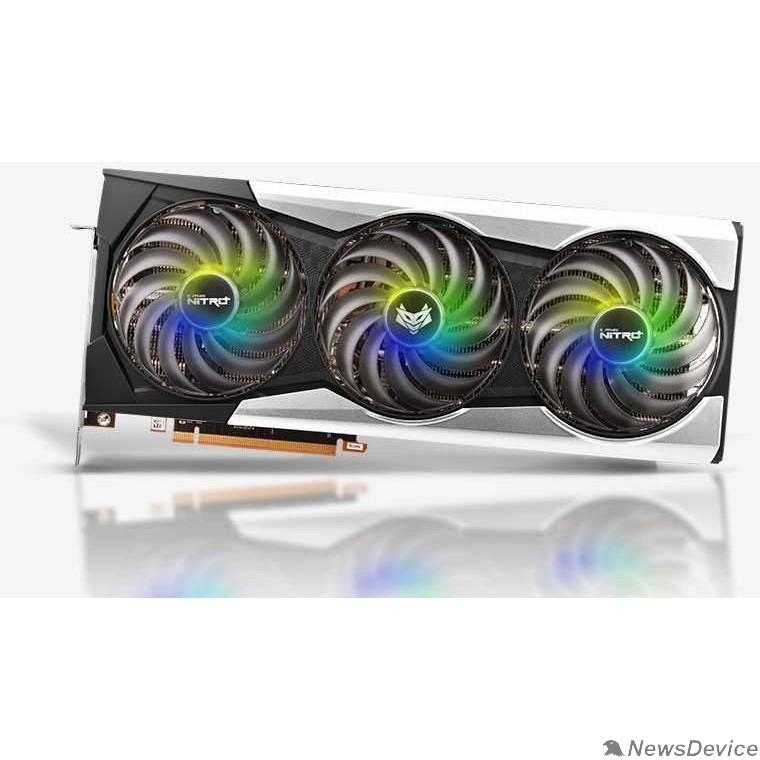 Видеокарта SapphireAMD Radeon RX 6900 XT NITRO+ SE GAMING OC 11308-03-20G
