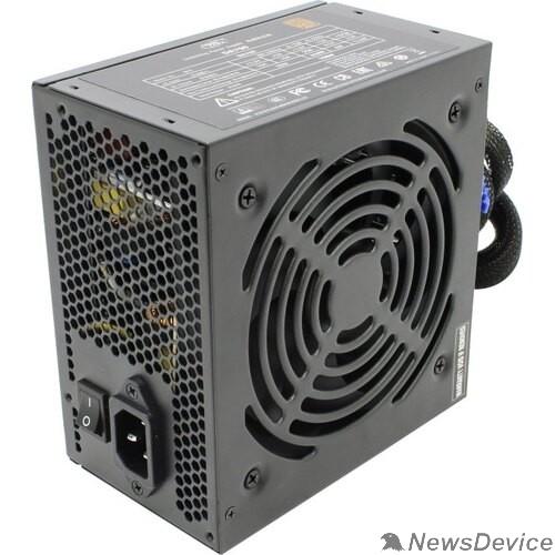 Блок питания Блок питания Deepcool Aurora DA700N (ATX 2.31, 700W, PWM 120mm fan, Active PFC, 6*SATA, 80+ BRONZE) RET