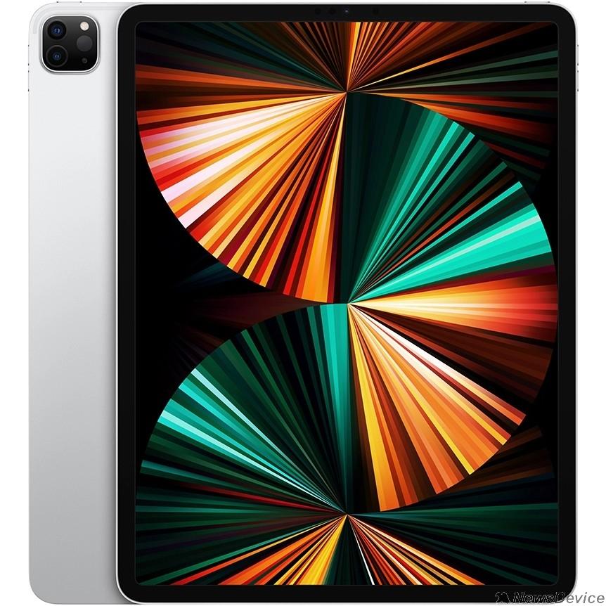 Планшетный компьютер Apple iPadPro 12.9-inch Wi-Fi 128GB - Silver MHNG3RU/A (2021)