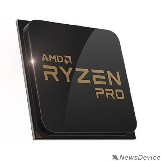 Процессор CPU AMD Ryzen 5 Pro 1600 OEM 3.2/3.6GHz Boost, 19MB, 65W, AM4 YD160BBBM6IAE