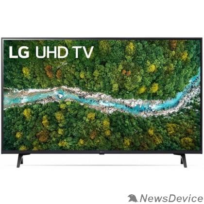 """Телевизор LG 50"""" 50UP77506LA черный Ultra HD/50Hz/DVB-T/DVB-T2/DVB-C/DVB-S/DVB-S2/USB/WiFi/Smart TV (RUS)"""