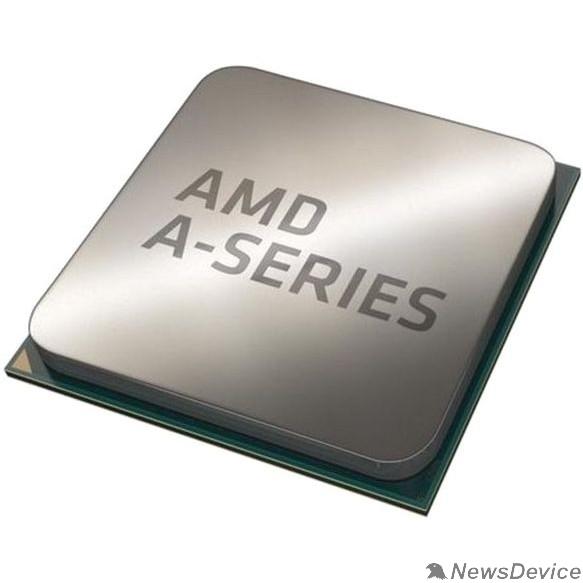 Процессор CPU AMD A10 8770 (8700 series) OEM AD877BAGM44AB