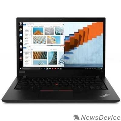 """Ноутбук Lenovo ThinkPad T14 G2 T 20W0000HRT Black 14"""" FHD i7-1165G7/16Gb/512Gb SSD/MX450 2Gb/W10"""