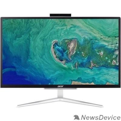 "Моноблок Acer Aspire C22-820 DQ.BDZER.00E Silver Black 21.5"" FHD Pen J5040/4Gb/256Tb/Linux"